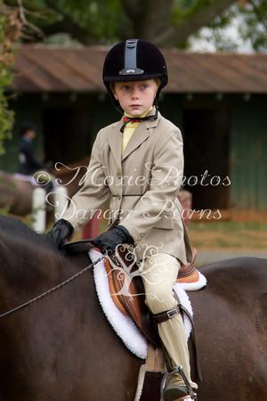 Beginner Equitation W/T