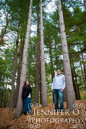 James and Rachel