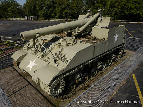 American Legion Post 154 - Wyoming, MI - M43