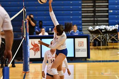 West Orange Volleyball