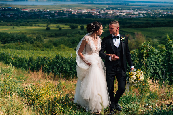 Cristina & Ionut - Wedding Day