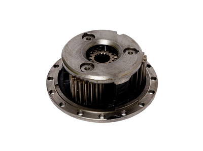 MASSEY FERGUSON 390 300 SERIES 4WD FRONT HUB COVER WITH PLANATARY GEARS 39MM GEAR HEIGHT (AG85 AXLE)