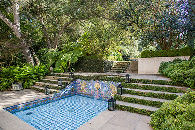 LA Mansions