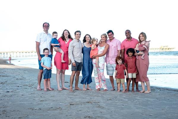 Linda W Family