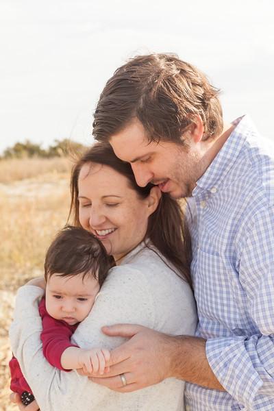 Swiecicki Family Portraits