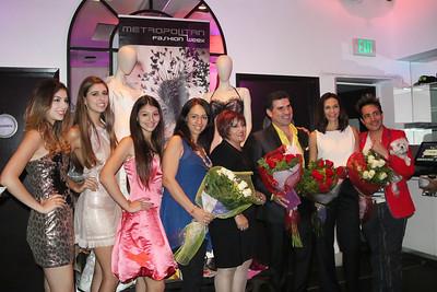 Nataline Sarkisyan Foundation - MFW Telemundo