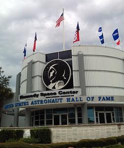 U.S. Astronaut Hall of Fame