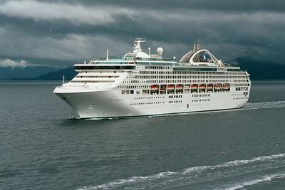 Alaska Cruise - July 2002