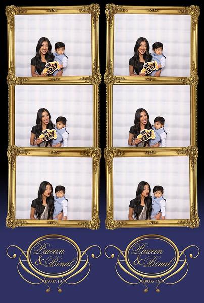 Pawan & Binal's Wedding (09/07/19)