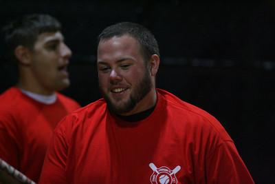 LFD vs Lynbrook Baptist Church Charity Game 2011