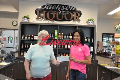 Liquor Store Donation 7-29-21