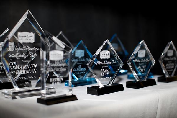 HCL Awards 2018