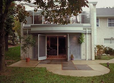 Bobman House