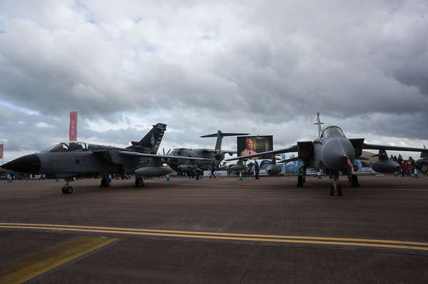 RIAT Fairford July 2016