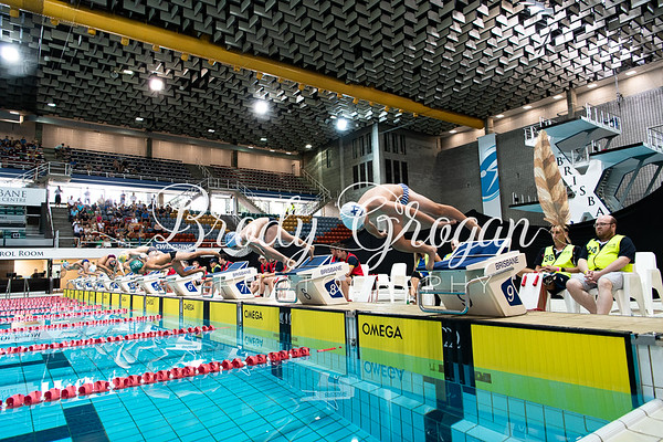 GPS Swimming Championships - Junior