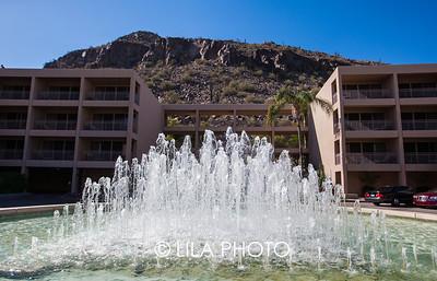 The Phoenician - Scottsdale, Arizona