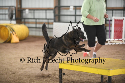 Flexible Flyers CPE Agility Trial August 25-27