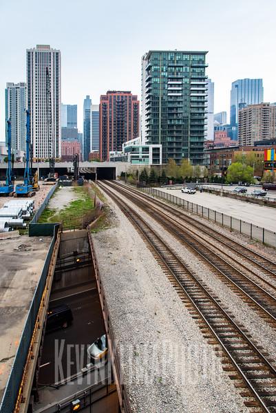 Chicago Tracks