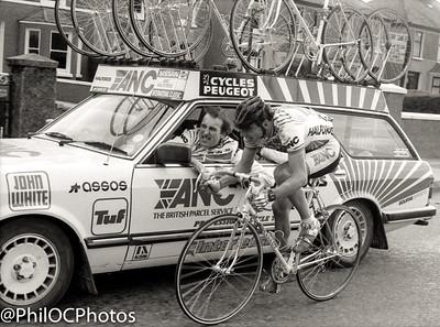 Nissan Classic 1986