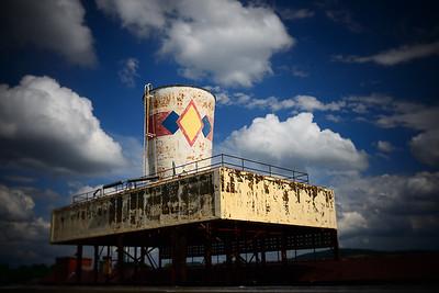 Dixie Cup Factory Part 2