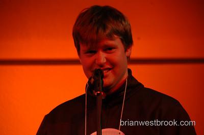 Seattle Spelling Bee (7 May 2007)