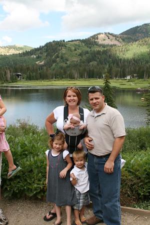 Utah Summer Trip  Aug 2008