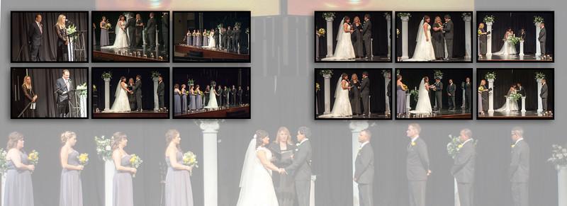 Linzi and Sam Wedding Album