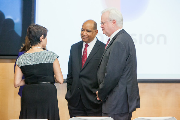 July 30, 2014 Access Breakfast with Univision
