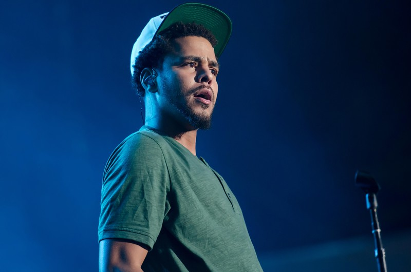 J.COLE AT THE MADE IN AMERICA FESTIVAL 2014-CONSEQUENCE OF SOUND