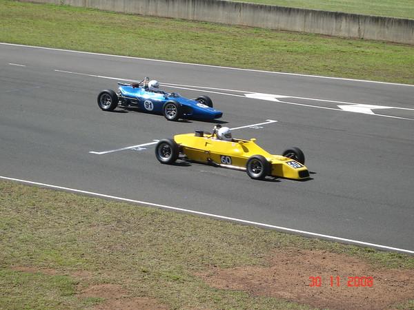 2008 Tasman Revival