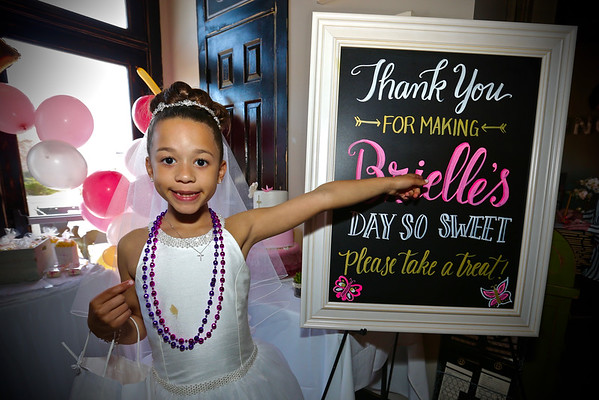 Brielle Communion