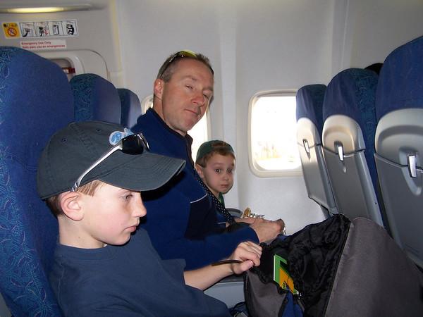 Disney World March 2005