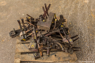 Newnham Bells Restoration Project - Set 15
