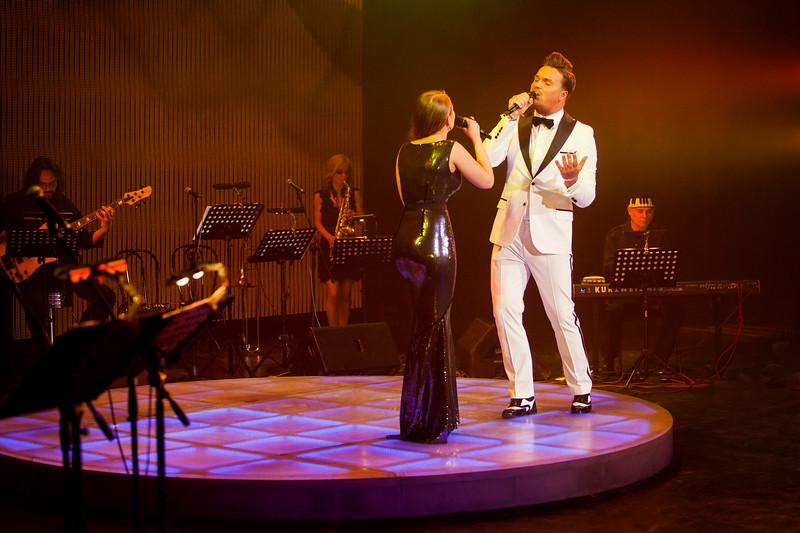 Polina Zizak & Alexander Panayotov | Полина Зизак и Александр Панайотов