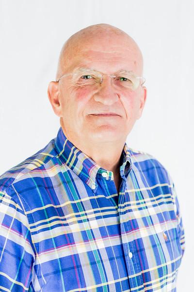 Paul Elderfield blog