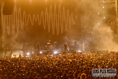 Artic Monkeys ~ Voodoo Music and Arts Experience 2014 ~ 11-1-2014