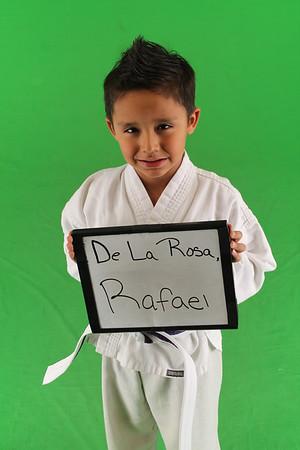 Rafael De La Rosa