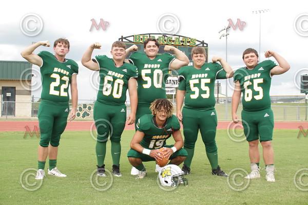 Moody High School Fall 2021 Sports