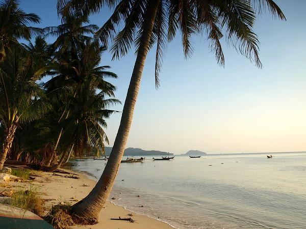 Thailand - Mixed