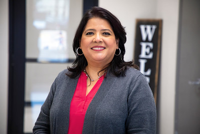 Araceli Arreaga, Human Resources