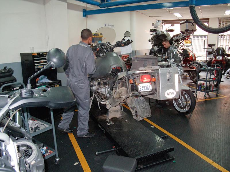 Ruta 40 - BMW Shop