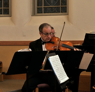 Chamber Music Portraits   3.25.2008