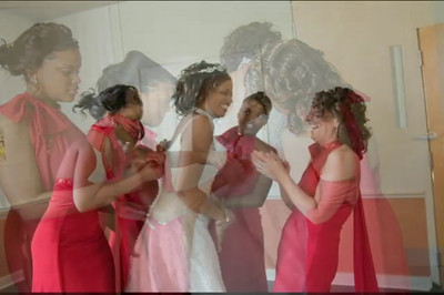 Alexandria Wedding PhotoShow