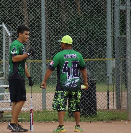 Base Softball-2016