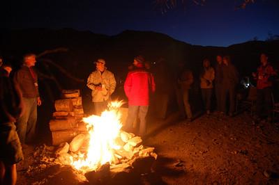 Death Valley Noob Rally, 2011