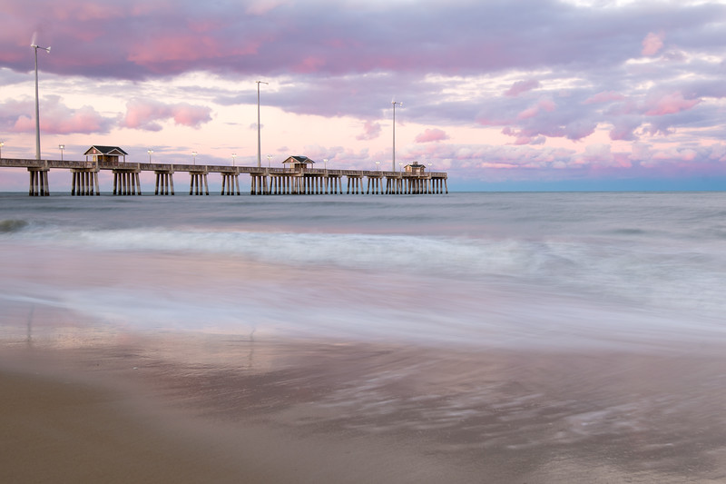 Jeanettes Pier purple skies.jpg