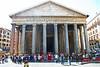 The Pantheon - ROME