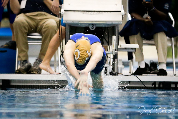 GT Women's Swimming and Men's Diving - ACC Championship Day 3 - 02-19-2016