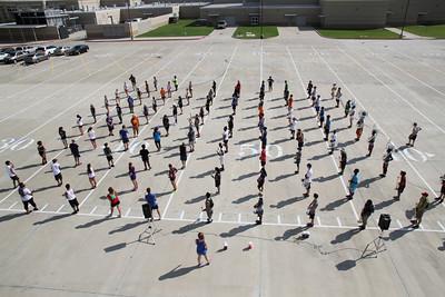 2014 08 06 Band Camp