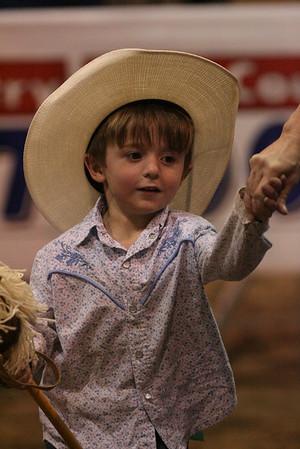 SLHSRA Stick Horse Rodeo 02/24/2007